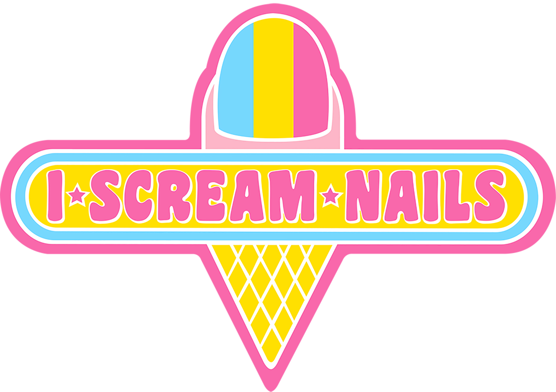 I Scream Nails