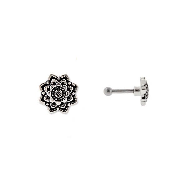 - Sold Individually 14 GA Royal Majesty Crown Belly Button Ring 1.6mm